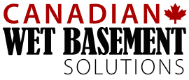 Canadian Wet Basement Solutions